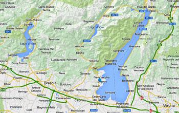 Nautica Benaco Lago di Garda