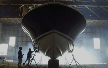 imbarcazioni usate Lago di Garda