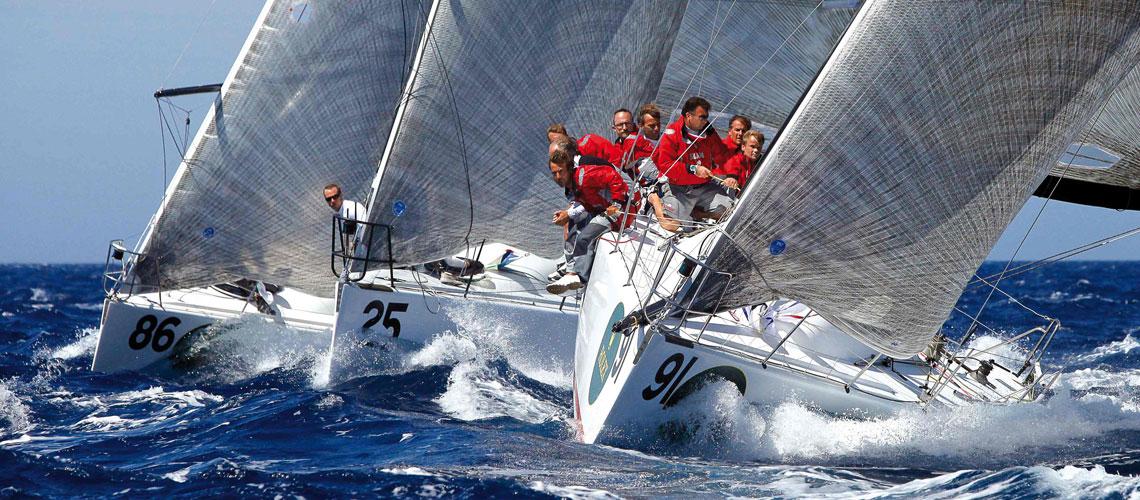Lavora con noi L'azienda Nautica Benaco